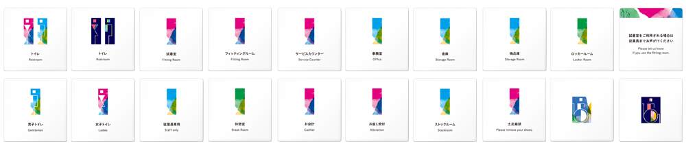 デザイナープレート Simple 正方形